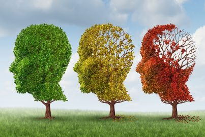 Invecchiamento cerebrale e demenza